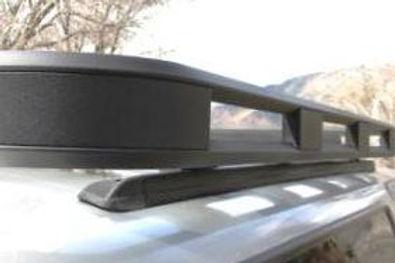 track mount
