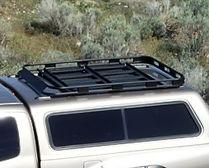 low profile roof rack
