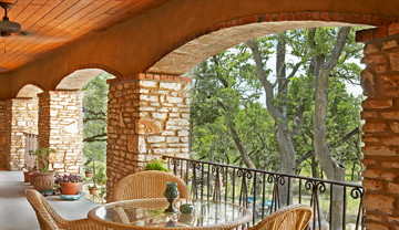 Home Building, Renovations, and Re-Modeling: Spring in Austin Texas