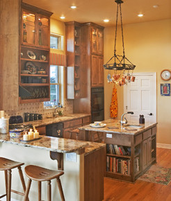 Austin Texas Home Builder and Remodeling: Turning Ideas into Reality