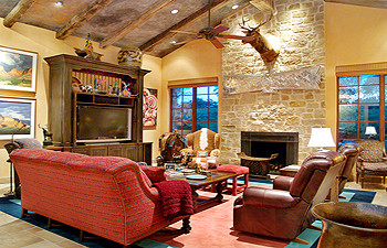 Austin Custom Home Builder, Rely on the Expertise of Dearth Design & Construction