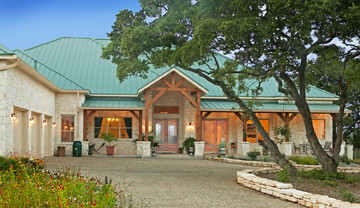 Customize Home Designs in Austin