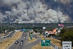 Bastrop Fire losses exceed $250 million