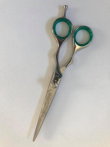 Saks 17.5 cm, grøn