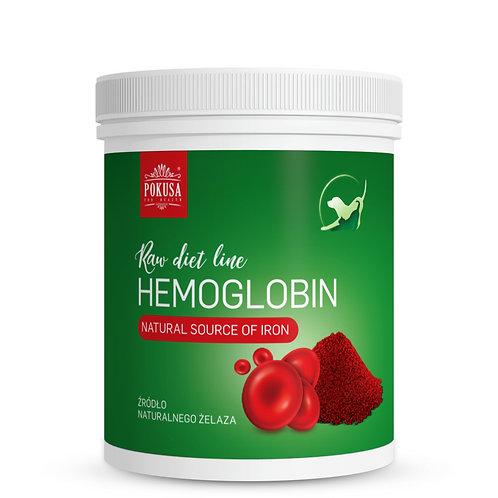 Hemoglobin 800g pulver