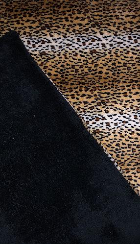 70x50 cm Geopard print