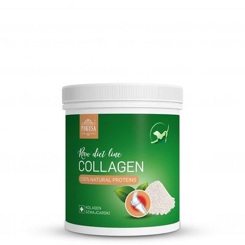 Collagen pulver 200g