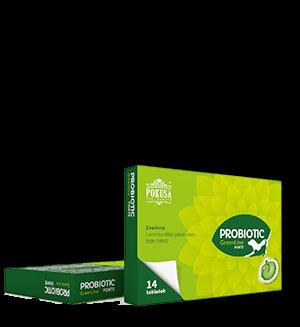 Probiotika FORTE - 14 tabletter