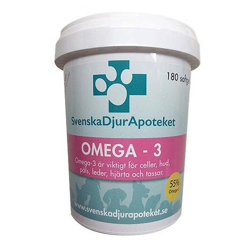 Omega 3 - 180 tabl