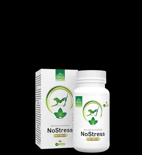 NoStress - 60 tabletter