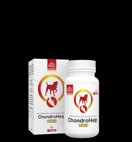 ChondroHelp tabletter 120 stk