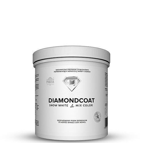SnowWhite & MixColor 1 kg pulver