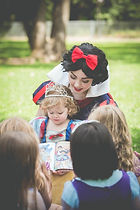 Storybook Memories Storytime Portland Princess Parties, Children's Entertainment, Princesses in Hillsboro Beaverton Gresham Tigard Oregon City West Linn