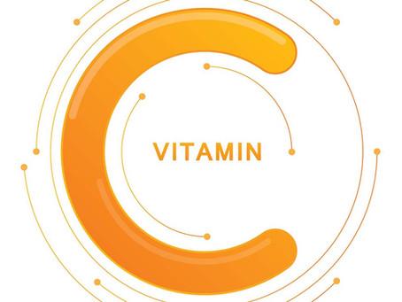 The Skin Benefits of Vitamin C