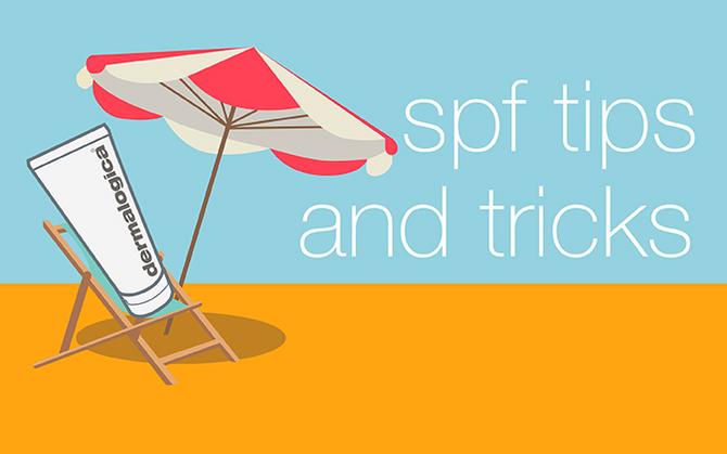 SPF TIPS & TRICKS