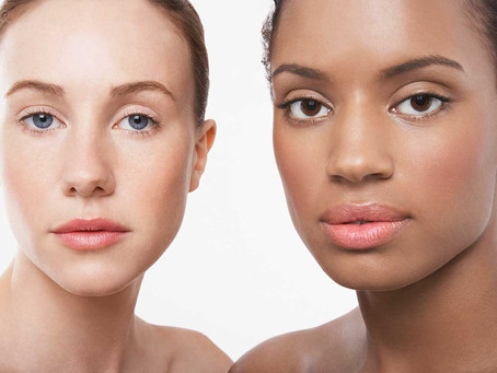 HOW DOES SKIN AGE?