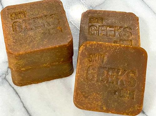 Moisturizing Coconut Milk & Mango Butter Soap