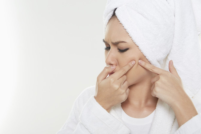 Get to know Salicylic Acid. A great choice for acne-prone skin.