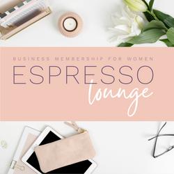 The Espresso Lounge
