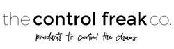 The Control Freak Blog