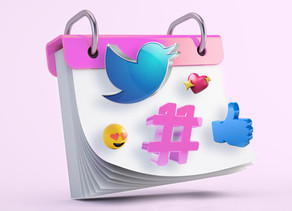 October Social Media Content Plan