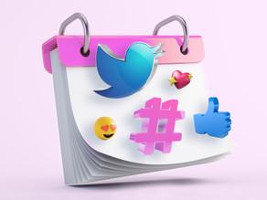 December Social Media Content Plan