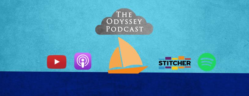 Odyssey Podcast Interview