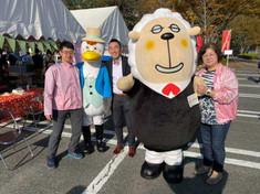 河内長野市商工祭FESTA2019」出展をいたしました