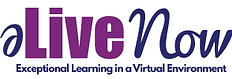 eLive Now Logo