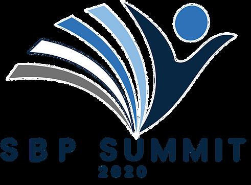 2020 SBP Summit Logo