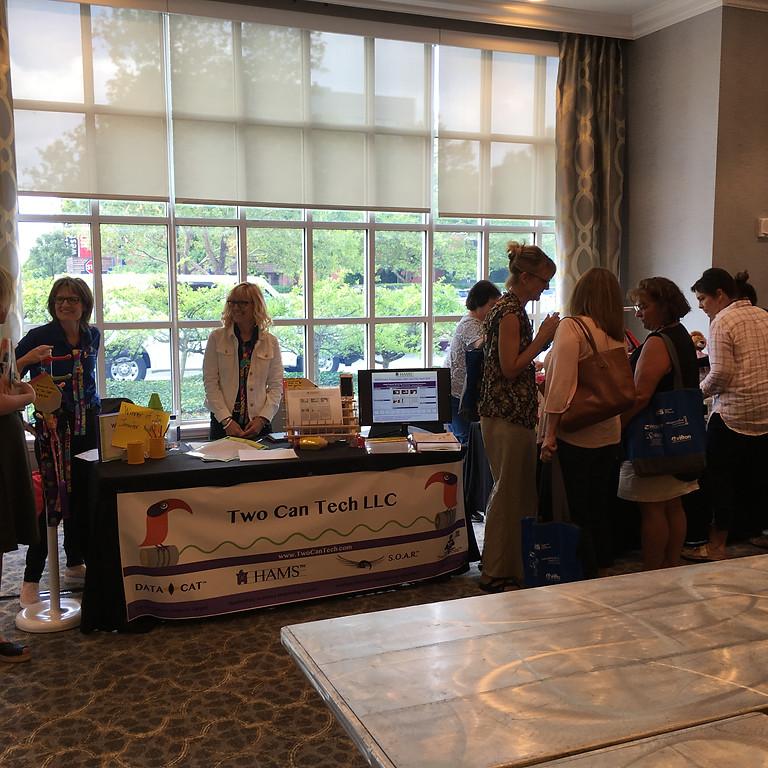 2019 SBP Summit Exhibitor Registration