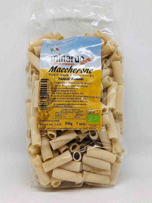 Maccherone liscio 500 gr
