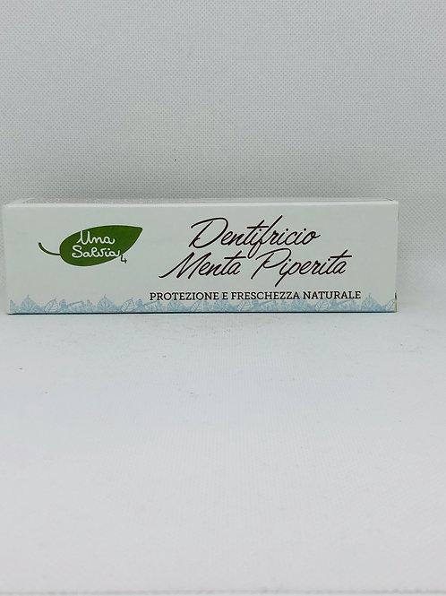 Dentifricio menta piperita 75 ml