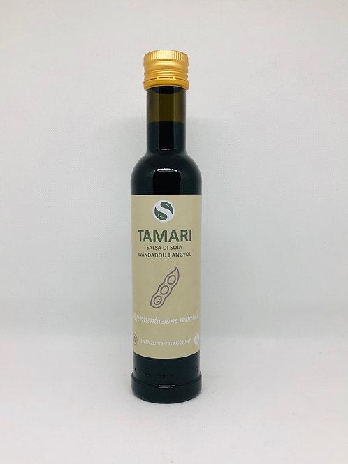 Tamari / Wandadou Jiangyou 250ml