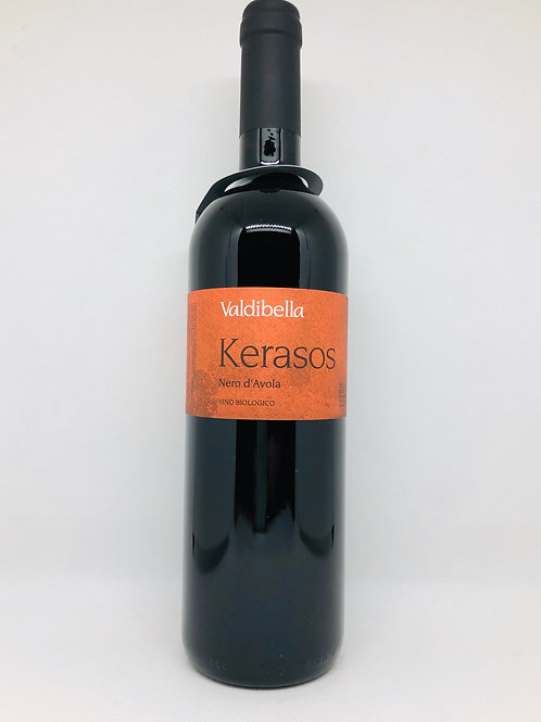 Nero d'Avola 750 ml