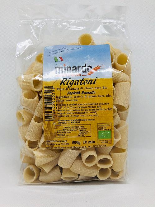 Rigatoni 500 gr