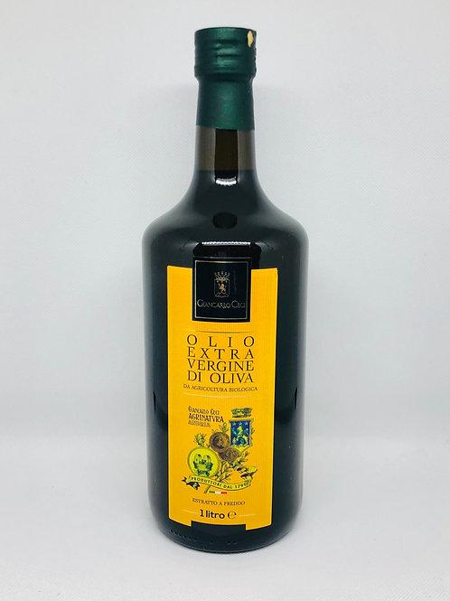 Olio extravergine d'oliva 1 L