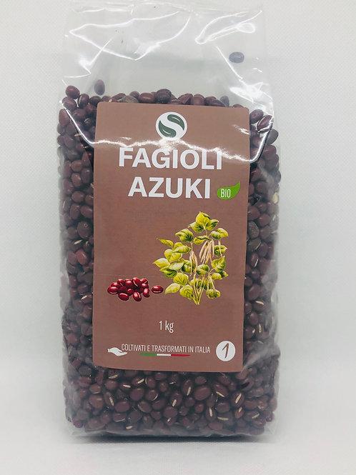 Fagioli Azuki 1 Kg