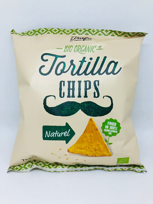 Tortillas di mais 75 gr