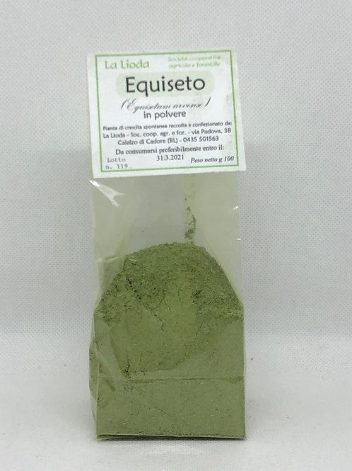 Equiseto in polvere 100 g