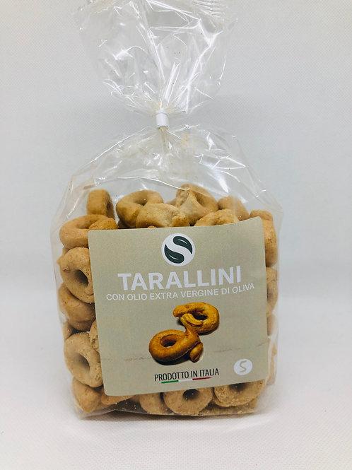 Tarallini 250 gr