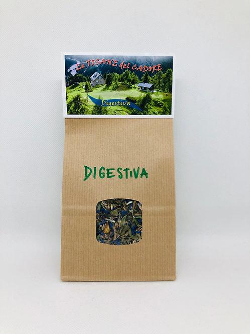 Tisana digestiva 50 gr