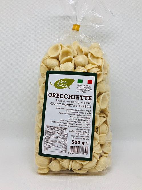 Orecchiette 500 gr