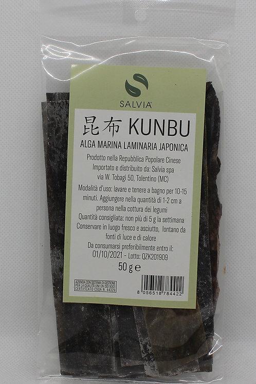 Alga KUMBU 50 gr