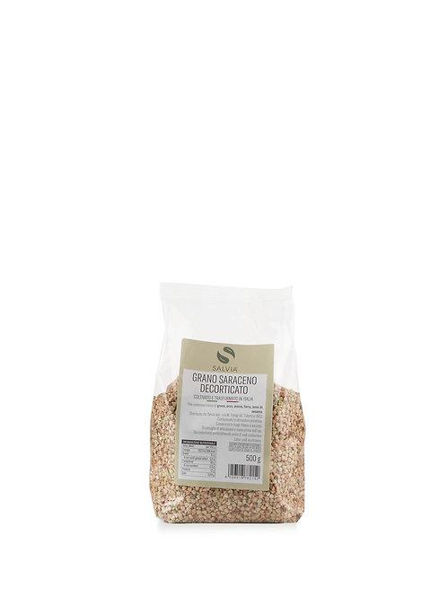 Grano saraceno decorticato 500 gr