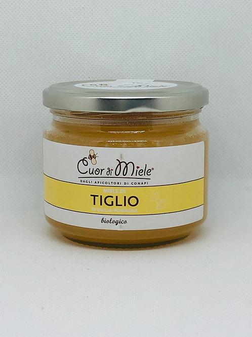 Miele di tiglio 300 gr