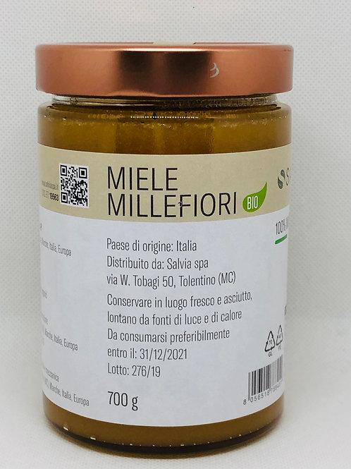 Miele millefiori 700 gr