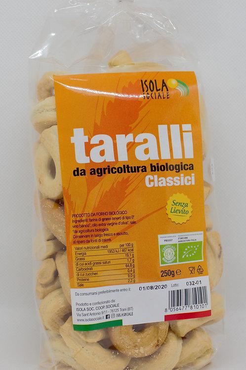 Taralli 250 gr