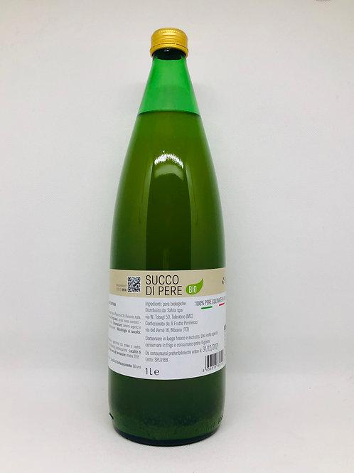 Succo di pera 1 L