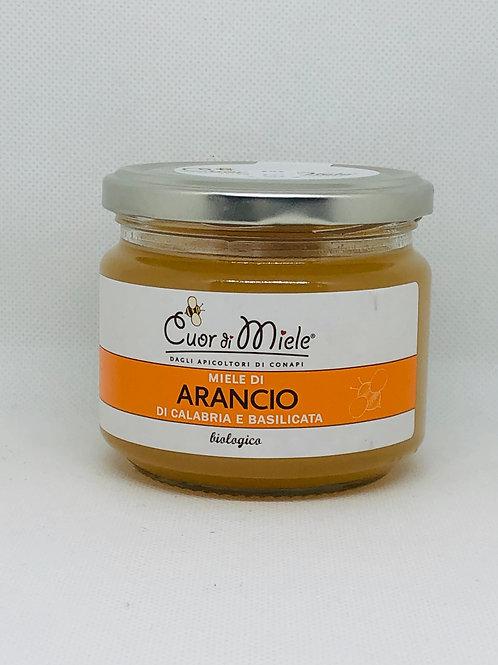 Miele di arancio 300 gr